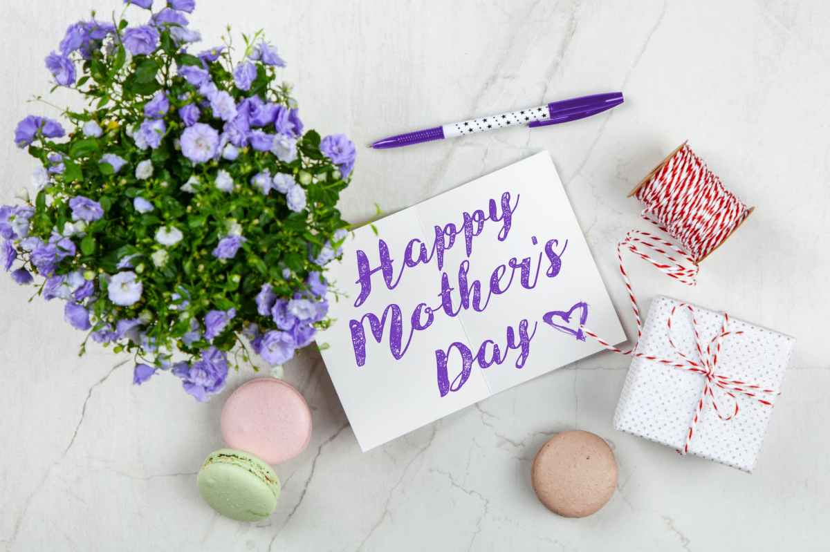 Happy Mother's DayMoMs